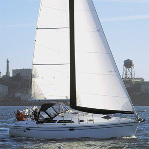 Used Catalina 320 Daysailer Sailboat For Sale