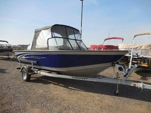 New Starweld 2000 Pro DC2000 Pro DC Aluminum Fishing Boat For Sale