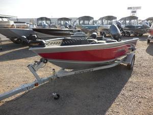 New Starweld 1600 Pro SC Aluminum Fishing Boat For Sale