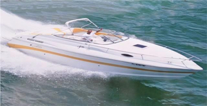 Used Mariah 238 Cruiser Boat For Sale