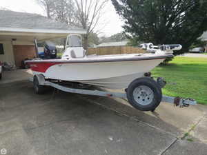 Used Nitro Bay 1900 Tunnel Bay Boat For Sale