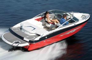 New Monterey 204FS Bowrider Boat For Sale