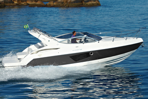 New Schaefer Yachts Schaefer 303 - Gas Cruiser Boat For Sale