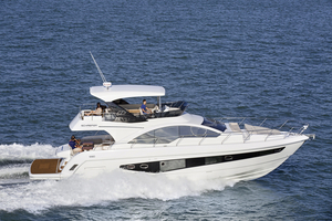 New Schaefer Yachts Schaefer 560 Flybridge Boat For Sale