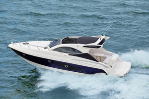 New Schaefer Yachts Schaefer 375 HT - Diesel Cruiser Boat For Sale