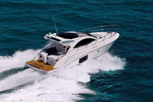 New Schaefer Yachts Schaefer 400 Cruiser Boat For Sale