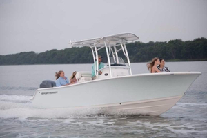 New Sportsman Open 212 Center Console Fishing Boat For Sale