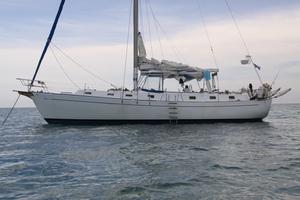 Used Morgan Sloop 46' Sloop Sailboat For Sale