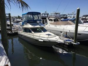 Used Sea Ray 265 Sedan Bridge Sports Fishing Boat For Sale