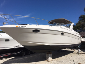 Used Regal 3260 Cruiser Boat For Sale