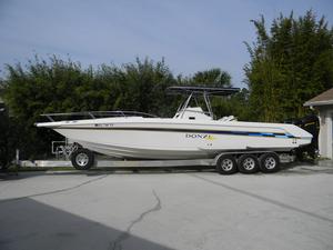 New Donzi 35 ZF Cuddy Cabin Boat For Sale