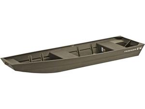 New Tracker Topper 1436 Jon Boat For Sale