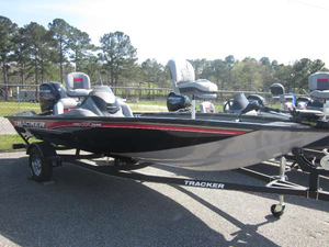 New Tracker Pro Team 175 TXW Freshwater Fishing Boat For Sale