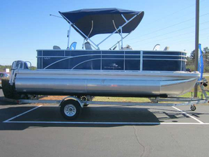 New Bennington 20SFX Pontoon Boat For Sale