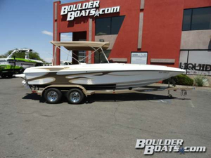 Used Advantage 21 SR Jet Boat Jet Boat For Sale