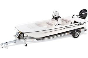 New Mako Pro 17 Skiff CC Skiff Boat For Sale