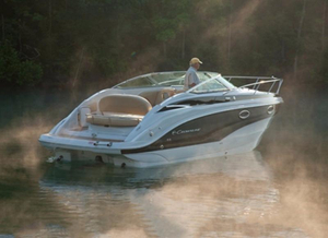 New Crownline 264 CR Cruiser Boat For Sale