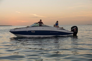 New Crownline Cross Sport E6 XS Bowrider Boat For Sale