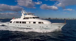 Used Delta Marine Motoryacht Motor Yacht For Sale