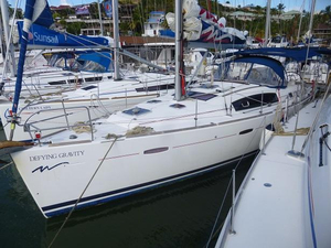 Used Beneteau Oceanis 40 Racer and Cruiser Sailboat For Sale