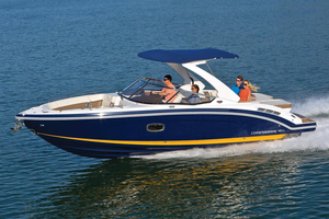 Used Chaparral 277 SSX Bowrider Boat For Sale