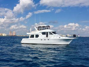 Used Navigator 56 Motor Yacht For Sale