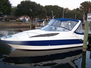 Used Bayliner 285 Cruiser Express Cruiser Boat For Sale