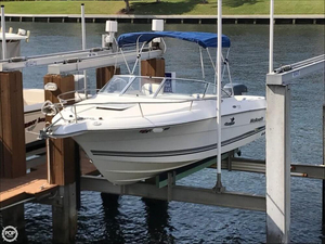 Used Wellcraft V21 Cuddy Cruiser Boat For Sale