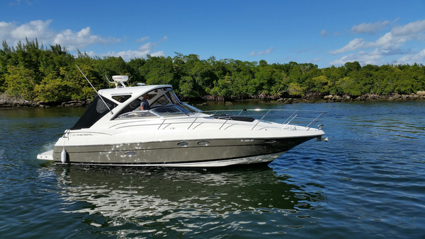 Used Regal 3760 Sports Cruiser Boat For Sale
