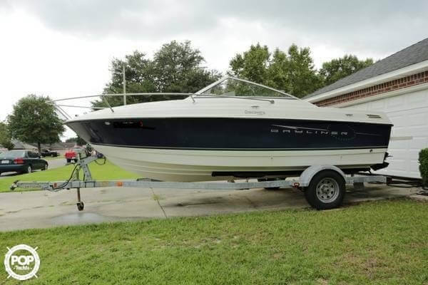 Used Bayliner Discovery 192 Cruiser Boat For Sale