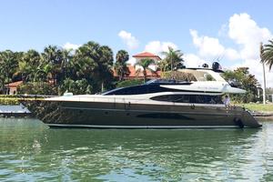 Used Riva Venere Hardtop Flybridge Boat For Sale