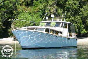 Used Tollycraft Explorer Cruiser Boat For Sale