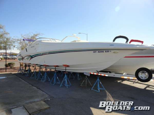 Used Fountain 38 Sport Cruiser Other Boat For Sale