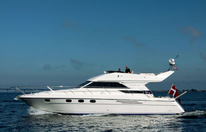 Used Princess 440 Motor Yacht For Sale