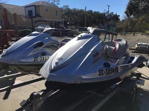 Used Yamaha Waverunner VX Cruiser Personal Watercraft For Sale