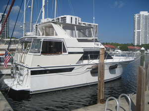 Used Californian Cruiser Boat For Sale