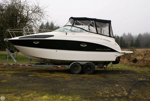 Used Bayliner 265 Cruiser Express Cruiser Boat For Sale