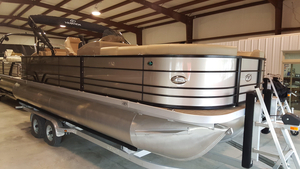 New Veranda V2275RFL Pontoon Boat For Sale