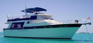 Used Angel Med Stabilized Motor Yacht Defever Motor Yacht For Sale