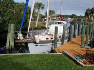 Used Hallberg-Rassy Ketch Sailboat For Sale
