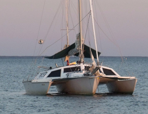 Used Piver Loadstar Trimaran Sailboat For Sale