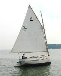 Used Atlantic City Cat Cruiser Sailboat For Sale