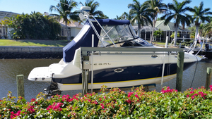 Used Regal 2665 Commodore Cuddy Cabin Boat For Sale