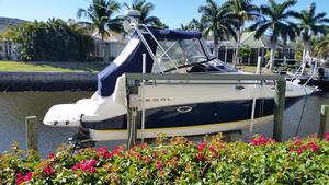 Used Regal 2665 Commodore Cuddy Cabin Boat For Sale