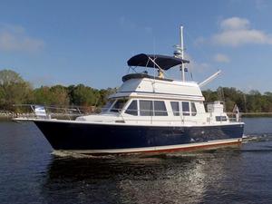 Used Sabreline 36 Aft Cabin Fast Trawler Aft Cabin Boat For Sale