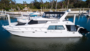 Used Pama Motoryacht Motor Yacht For Sale