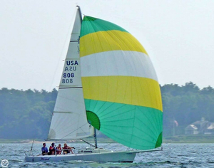 Used J Boats J-80 Racer and Cruiser Sailboat For Sale