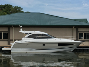 New Jeanneau Leader 36 Sports Cruiser Boat For Sale