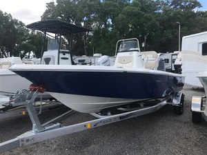 New Nauticstar 215 XTS SB Bay Boat For Sale