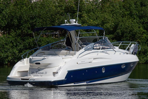 Used Cranchi 33 Endurance Sports Cruiser Boat For Sale